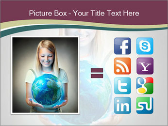 0000085817 PowerPoint Templates - Slide 21