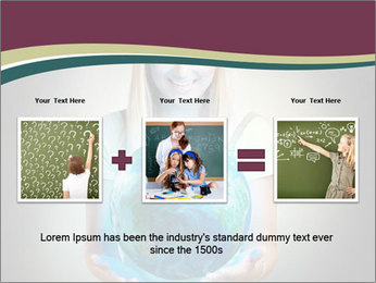 0000085817 PowerPoint Template - Slide 22