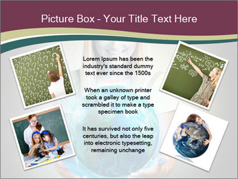 0000085817 PowerPoint Templates - Slide 24