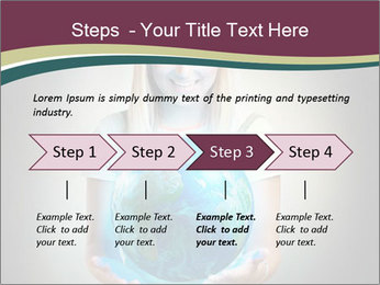 0000085817 PowerPoint Templates - Slide 4