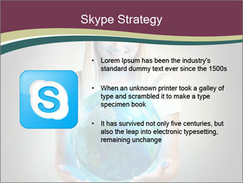 0000085817 PowerPoint Templates - Slide 8