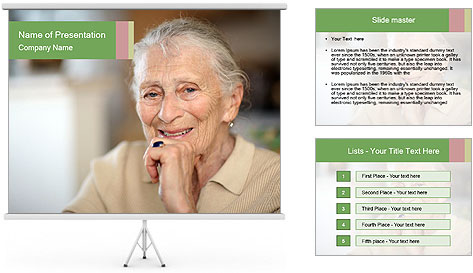 0000085818 PowerPoint Template
