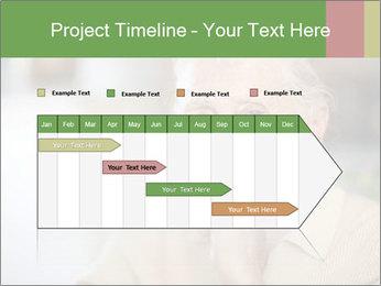 0000085818 PowerPoint Templates - Slide 25