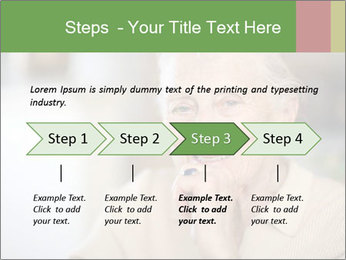 0000085818 PowerPoint Templates - Slide 4