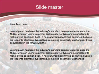 0000085819 PowerPoint Template - Slide 2