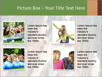 0000085820 PowerPoint Templates - Slide 14