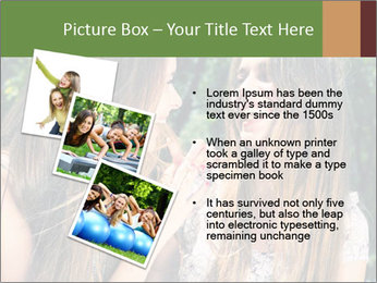 0000085820 PowerPoint Templates - Slide 17