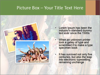 0000085820 PowerPoint Templates - Slide 20