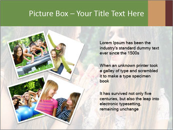 0000085820 PowerPoint Templates - Slide 23