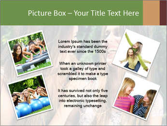 0000085820 PowerPoint Templates - Slide 24