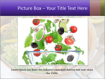 0000085821 PowerPoint Templates - Slide 15