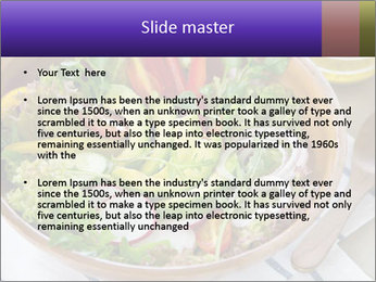 0000085821 PowerPoint Templates - Slide 2
