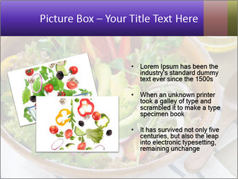 0000085821 PowerPoint Templates - Slide 20