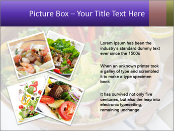 0000085821 PowerPoint Templates - Slide 23
