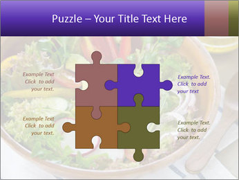 0000085821 PowerPoint Templates - Slide 43