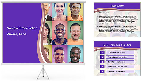 0000085822 PowerPoint Template