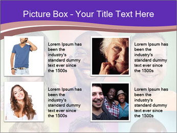 0000085822 PowerPoint Templates - Slide 14