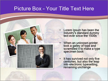 0000085822 PowerPoint Templates - Slide 20