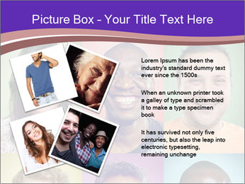 0000085822 PowerPoint Templates - Slide 23