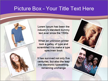 0000085822 PowerPoint Templates - Slide 24