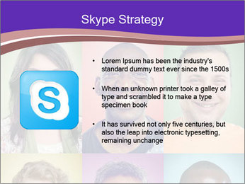0000085822 PowerPoint Templates - Slide 8