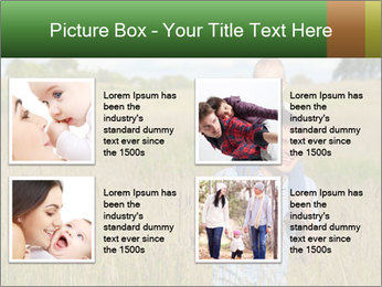 0000085823 PowerPoint Template - Slide 14