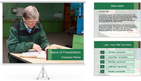 0000085825 PowerPoint Template