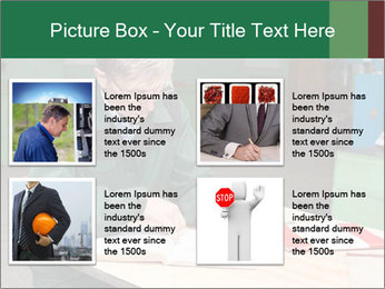 0000085825 PowerPoint Templates - Slide 14
