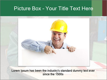 0000085825 PowerPoint Templates - Slide 16