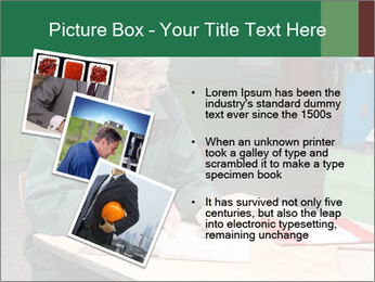 0000085825 PowerPoint Templates - Slide 17