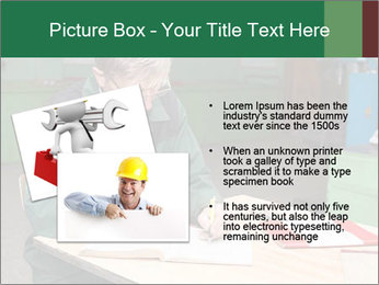 0000085825 PowerPoint Templates - Slide 20