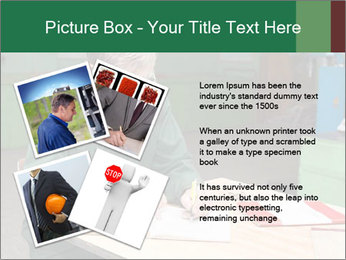 0000085825 PowerPoint Templates - Slide 23