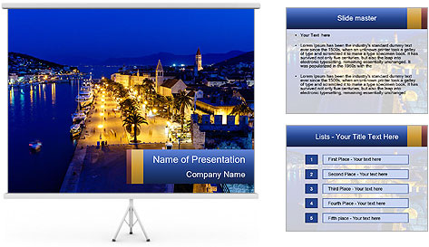0000085826 PowerPoint Template