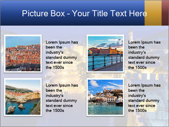 0000085826 PowerPoint Templates - Slide 14