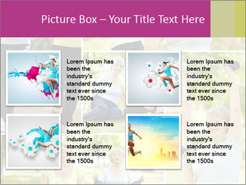 0000085828 PowerPoint Template - Slide 14