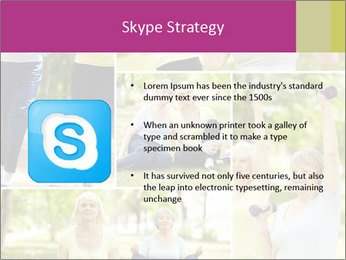 0000085828 PowerPoint Template - Slide 8