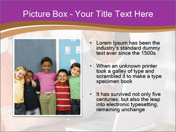 0000085829 PowerPoint Template - Slide 13
