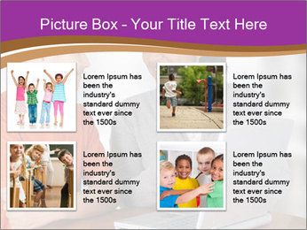 0000085829 PowerPoint Template - Slide 14