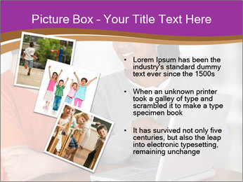 0000085829 PowerPoint Template - Slide 17