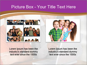 0000085829 PowerPoint Template - Slide 18