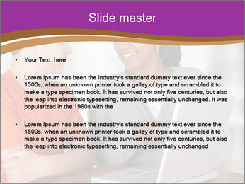 0000085829 PowerPoint Template - Slide 2