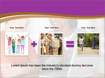 0000085829 PowerPoint Template - Slide 22