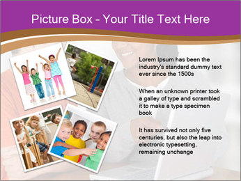 0000085829 PowerPoint Template - Slide 23
