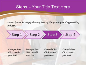 0000085829 PowerPoint Template - Slide 4