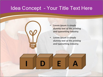 0000085829 PowerPoint Template - Slide 80