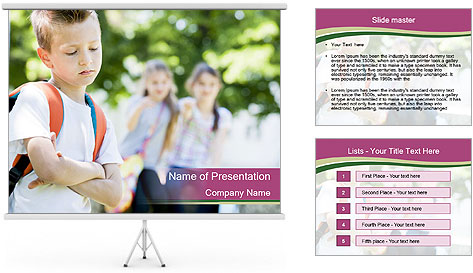 0000085830 PowerPoint Template