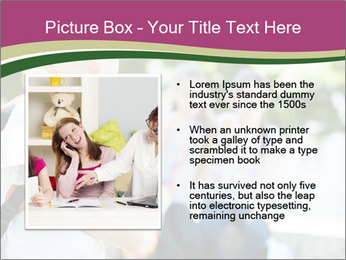0000085830 PowerPoint Template - Slide 13