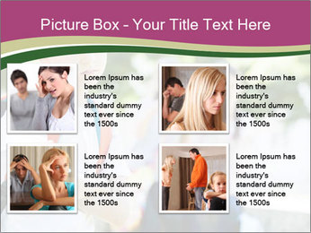 0000085830 PowerPoint Template - Slide 14