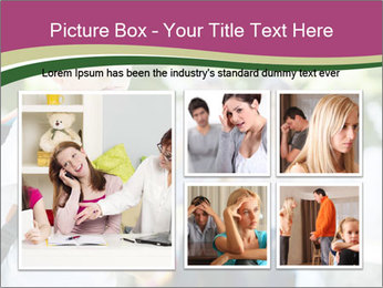 0000085830 PowerPoint Template - Slide 19