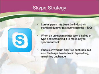 0000085830 PowerPoint Template - Slide 8